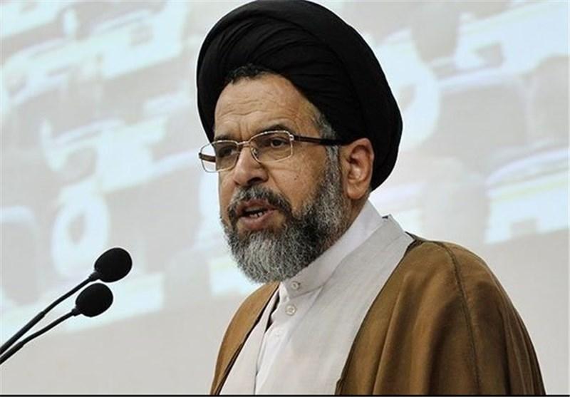 وزیر اطلاعات در شیرگاه: دسیسههای دشمن علیه ایران تمامی ندارد