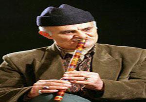 درگذشت هنرمند و پیشکسوت موسیقی مازندران