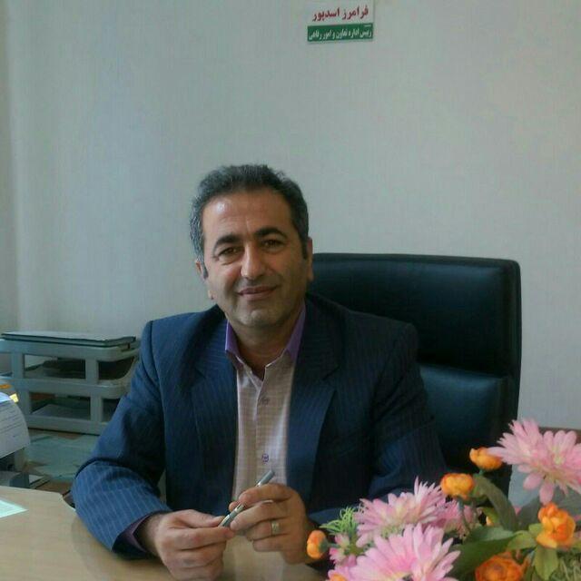رئیس اداره تعاون آموزش و پرورش مازندران:میزبانی از جیب مدارس در مازندران / مدرسه خوابی در شان معلمان نیست