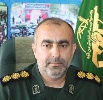 فرمانده سپاه ساری:اعزام ۱۴۴ تیم پزشکی به عنوان سفیران سلامت در بین جامعه هدف