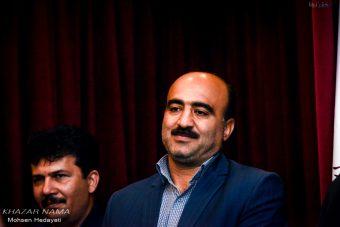 معاون فرهنگی ارشاد مازندران : معضل توزیع کاغذ بر طرف خواهد شد