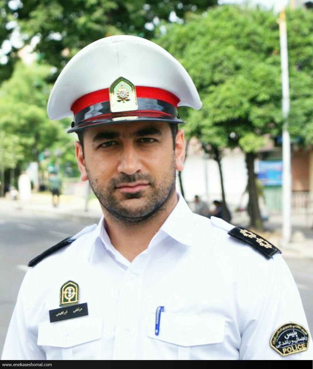 کارشناس اداره آموزش و فرهنگ ترافیک پلیس راهور استان مازندران: دانستنی های ترافیکی