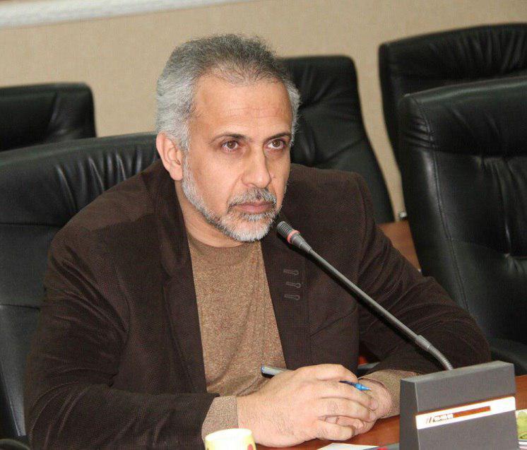 رئیس بیمارستان ولیعصر(عج) قائمشهر خبر داد: نمایش جراحی آنژیوگرافی مغز یکی از افتخارات کشور ایران است