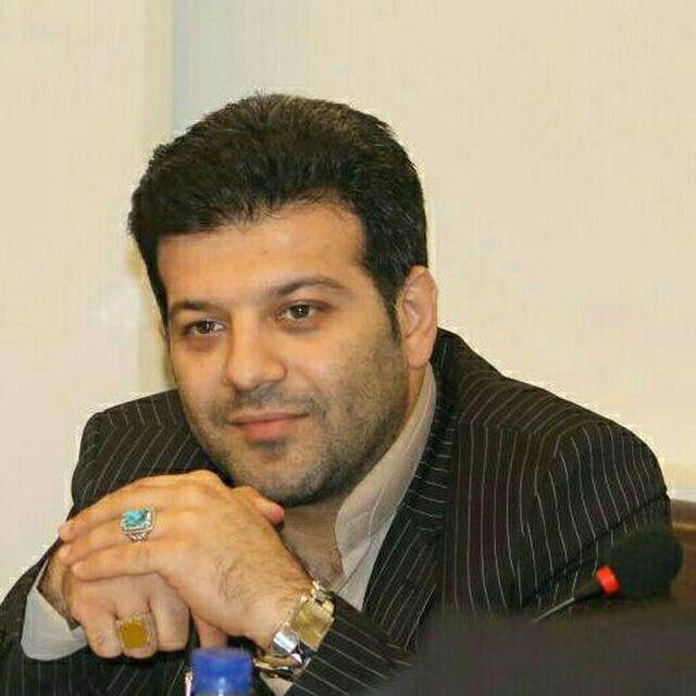 رئیس هیات اسکواش مازندران در پیامی خانواده اسکواش را در راهپیمایی روز قدس دعوت کرد