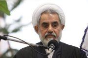 امام جمعه موقت ساری:ایجاد فاصله بین مردم و نظام از اهداف دشمنان است