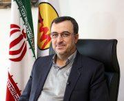 شهابی مدیرعامل پیشین شرکت توزیع برق مازندران:طرح کرامت و حفظ شان نیروی انسانی در اولویت برنامه مدیریتی من بود