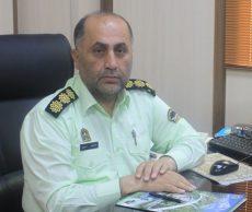فرمانده انتظامی شهرستان ساری : خانواده های شهدا؛ الگوهای واقعی جامعه اسلامی