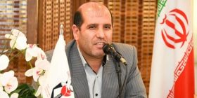 فرماندار ساری : مشارکت ۴۴.۵ درصدی مردم ساری و میاندرود در انتخابات