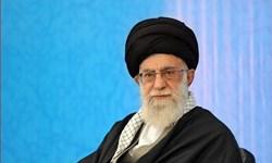 خطبه های رهبر معظم انقلاب اسلامی در نماز جمعه؛ترور سردار سلیمانی بزدلانه بود و مایه روسیاهی آمریکا شد