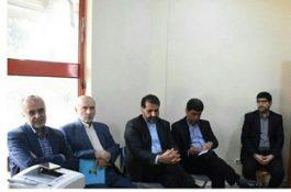 دکتر حسینی معاون وزیر فرهنگ و ارشاد:جشنواره وارش بدون وابستگی به جناح و حذب برگزار شود