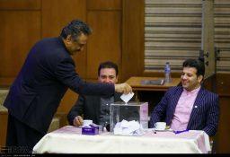 محمدرضا داورزنی:نیروهای جوان ورزشی روئسای فدراسیون ها می شوند