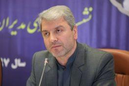 عبدالهی به عنوان سرپرست شرکت آب و فاضلاب شهری مازندران معرفی شد