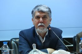 وزیر ارشاد در مازندران: خانه مطبوعات فرصتی برای تهدیدزدایی از رسانههای کلاسیک است
