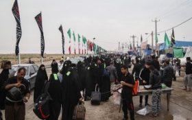 مدیر ستاد بازسازی عتبات عالیات مازندران: ۱۰ موکب برای پذیرایی و اقامت زائران اربعین حسینی آماده شده اند