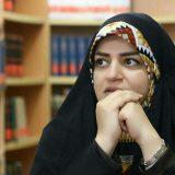مدیر کل کتابخانههای عمومی مازندران:کتابخانه های عمومی مازندران پیشتاز در پست مدیریتی زنان