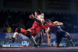 با شکست ترکیه؛ بیمه رازی قهرمان کشتی آزاد جام باشگاههای جهان شد
