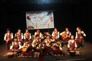 به روش تصویر رخداد شمال ؛ جشن طولانی ترین شب سال یلدا  دانش آموزان با نیازهای ویژه حاج احمد خلیلی ساری