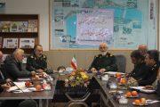 سردار ملکی عنوان کرد : راه اندازی شورای پیشکسوتان دفاع مقدس مازندران