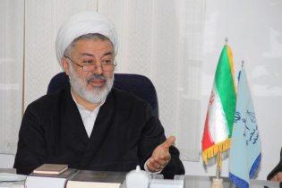 رئیس کل دادگستری مازندران:دستگاه قضائی پشتیبان وقف است