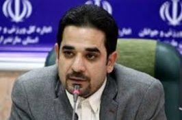 میلاد تقوی برای دومین دوره چهار ساله به عنوان رئیس هیات والیبال مازندران انتخاب شد