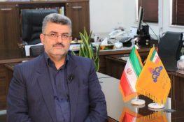 مدیر عامل شرکت گاز استان مازندران :نهضت گاز رسانی در مناطق کوهستانی