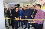 برای نخستین بارمرکز دیتا سنتر در شرکت گاز مازندران راهاندازی شد