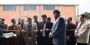 اولین مرکز آموزشی توانبخشی سالمندان روستایی در سیمرغ به بهره برداری رسید