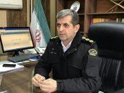 رئیس پلیس راهور مازندران: بانوان عامل بروز ۱۰ درصد تصادفات استان هستند