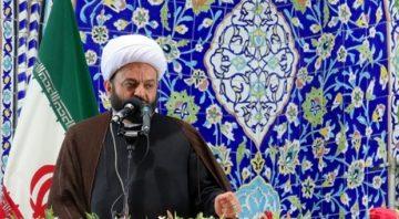 امام جمعه موقت ساری :مسئولان اقتصاد کشور را بدون نفت ترسیم کنند