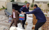 اقدام چشمگیر بانک ملی مازندراننسبت به مردم سیل زده