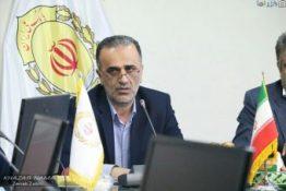 رئیس اداره امور شعب بانک ملی استان مازندران:امروزه تمام داشته های ما از برکت جانفشانی و ازخودگذشتگی شهداست