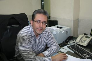 دکتر علیرضا امری، رئیس درمانگاه تخصصی ولیعصر(عج) قائمشهر:ارائه خدمتروزانه به ۱۰۰۰ بیمار