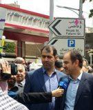 مدیر عامل بیمه آسیا کشور:روز قدس زمینه پیروزی ملت مقاوم فلسطین را فراهم میکند