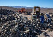 معاون وزارت صمت مطرح کرد:مواد معدنی افزایش قیمت غیرمتعارف نداشته