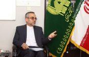 سرپرست دفتر نمایندگی آستان قدس رضوی مازندران : جشنهای زیر سایه خورشید با حضور چهار کاروان خادمان رضوی در ۱۸شهرستان برگزار می شود