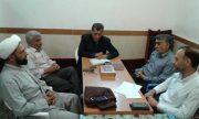 مسئول دفتر نمایندگی آستان قدس رضوی شهرستان ساری عنوان کرد:ایران از برکت حضور امام رضا(ع) به تمدن مهدویت دست یافت