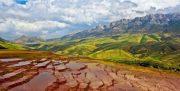 باداب سورت؛ کارت پستال زیبای خدا روی زمین