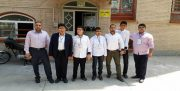 افتخارآفرینی دانشآموزان استثنایی مازندران در جشنواره ورزشی کشور