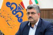 مدیرعامل شرکت گاز مازندران گفت : کاهش ۴ میلیون مترمکعبی مصرف گاز در مازندران درپی همراهی مردم