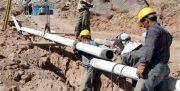 برخورداری ۷ روستای مرزنآباد از نعمت گاز با اعتباری بالغ بر ۷۰ میلیارد ریال
