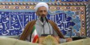 نماینده ولی فقیه در مازندران:فلسطین قلب امت اسلام است
