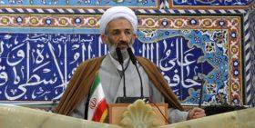 امام جمعه جدید ساری:توجه به فرمایشات رهبری در اداره کشور ضروری است