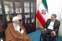 نماینده ولی فقیه در مازندران:فرهنگ حجاب در مدارس رضایتبخش نیست