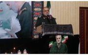 فرمانده سپاه کربلای مازندران:شهادت سردار سلیمانی نسل دوم چله انقلاب را خلق کرد