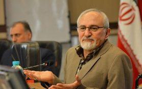 سیدمحمدموسوی : مقاومت در دو جبهه ، پیام خون سردار شهید سلیمانی