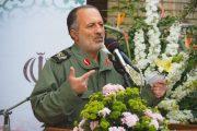 مدیرکل حفظ آثار و نشر ارزشهای دفاع مقدس مازندران:پیشکسوتان دفاع مقدس برای مبارزه با کرونا لباس رزم پوشیدن