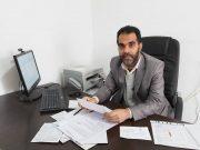 رئیس اداره صمت سوادکوه شمالی:توزیع رایگان دستکش با همکاری سپاه