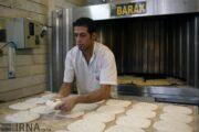 رییس سازمان صنعت، معدن و تجارت مازندران:قیمت نان در مازندران افزایش یافت