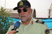 فرمانده انتظامی مازندران:کشف ۲۳۷۰ تخته فرش بلژیکی قاچاق در محمودآباد