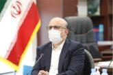 بهزاد محمدی معاون وزیر نفت:احداث کارخانه تولید پروپیلن به ارزش ۳۸۰ میلیون دلار در بندر امیر آباد